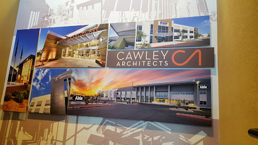 Cawley Architects