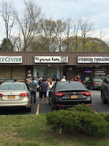 Amusement Center «Escape The Room Game Long Island», reviews and photos, 718 Portion Rd, Lake Ronkonkoma, NY 11779, USA