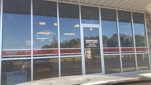 Anderson Butcher Shop