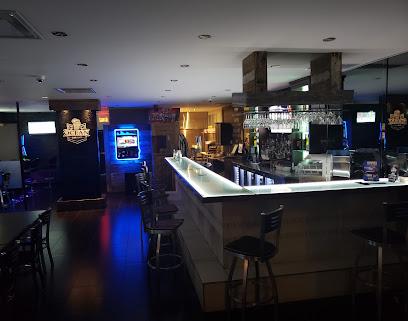 Café Ocean Bar