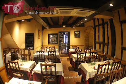 Restaurante El Palomo