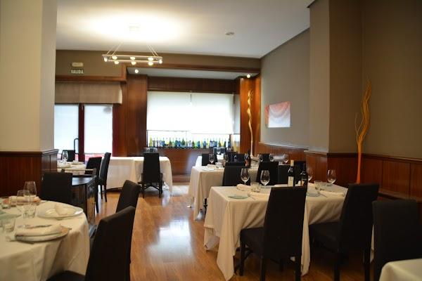 Bar Restaurante Maracaibo S.L.