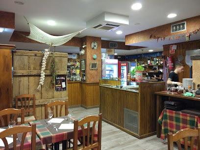 Pizzería Sapori di Napoli