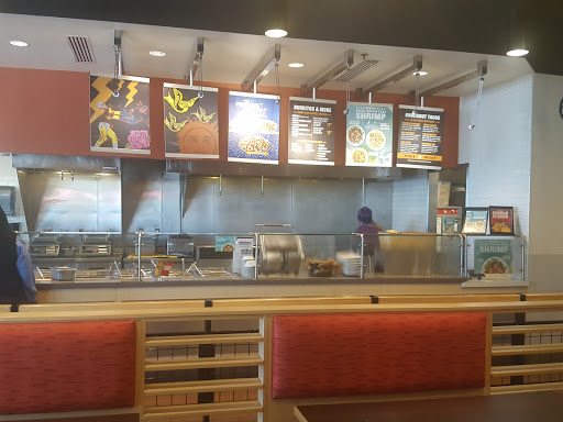 Mexican Restaurant «QDOBA Mexican Eats», reviews and photos, 3452 Fairlane Dr, Allen Park, MI 48101, USA