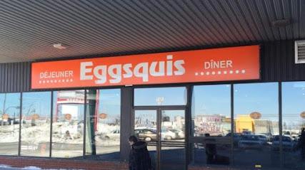 Eggsquis Lasalle