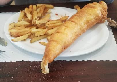 Monkton Diner