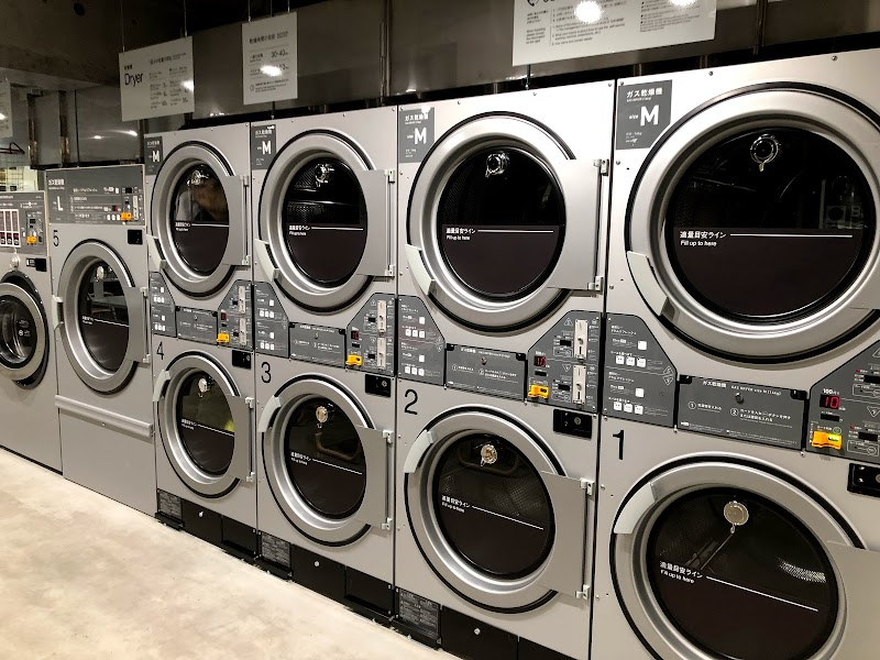 Baluko Laundry Place 代々木上原