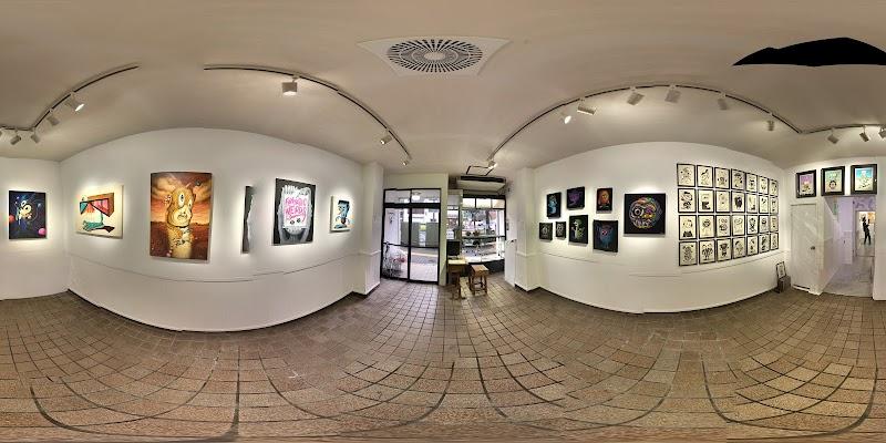 mograg gallery (モグラグ ギャラリー)