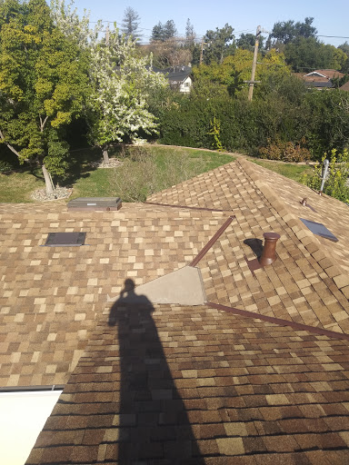 American Quality Roofing in San Jose, California