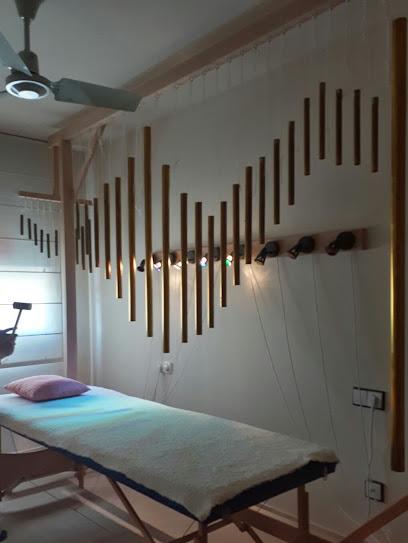 imagen de masajista Centre de Shiatsu i Teràpia de So Mariona Comas