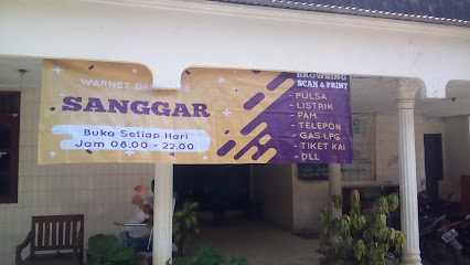 Warnet SANGGAR - Jl. Banteng Utara VI Semarang