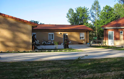 Camping Reino de León