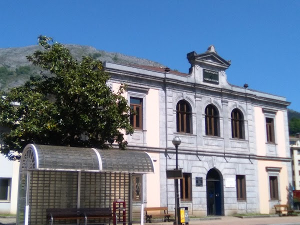 Ambulatorio Azpeitia Centro de Salud