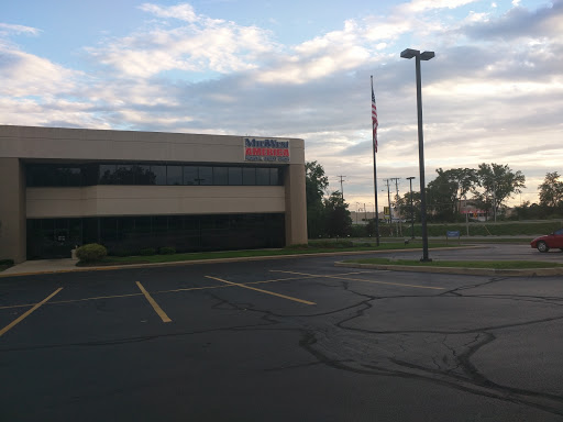 Federal Credit Union «MidWest America Federal Credit Union», reviews and photos