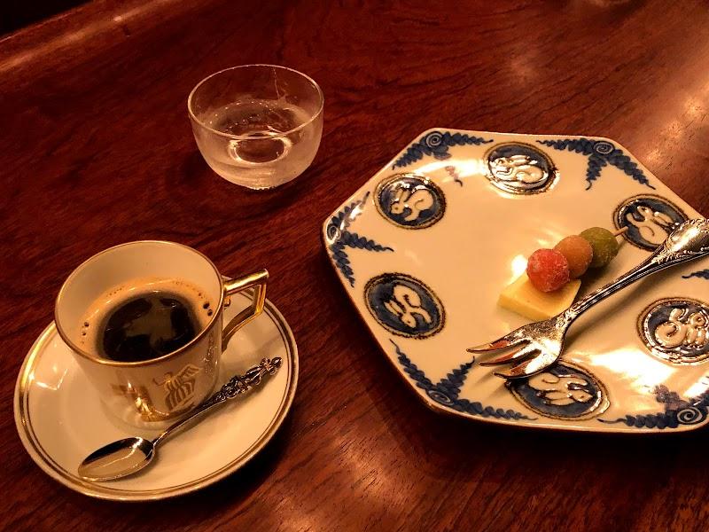 カフェ鈴木