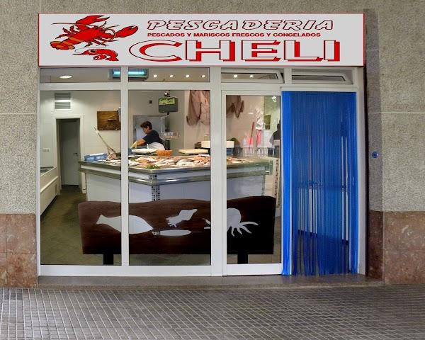 Pescaderia Cheli