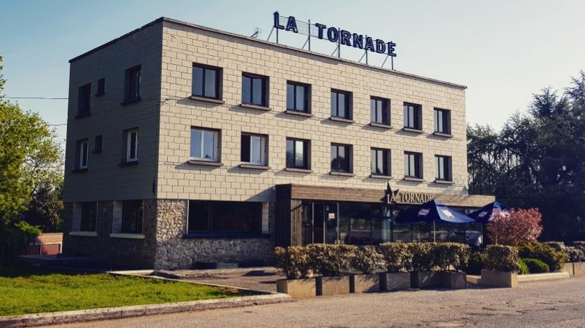 photo du resaurant La Tornade