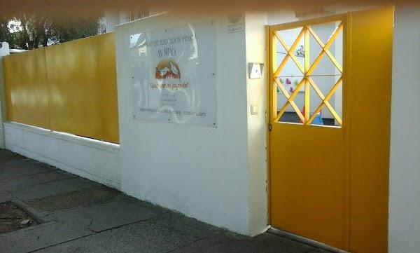 Centro de Educación Infantil EL NIDO