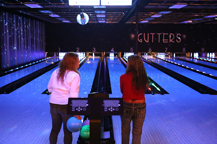 Gutters Bowling