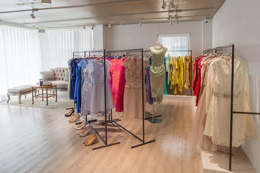東京都内のレンタルドレス mahna mahna plus(マナマナプラス)のショップイメージ