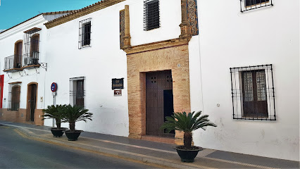 Martin Alonso Pinzon House Museum