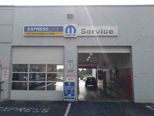 Car Dealer «Eastgate Chrysler Jeep Dodge Ram», Reviews And Photos, 500  Shadeland Ave, Indianapolis, ...