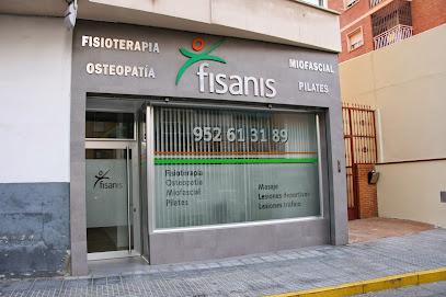 FISANIS - Fisioterapia, Osteopatía y Podología en Málaga