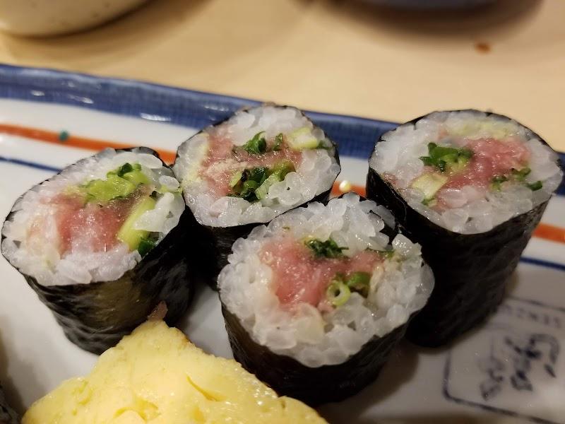 千寿司清澄店