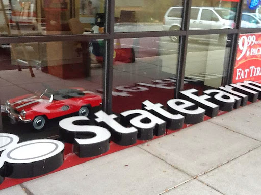 State Farm: Alexander Yuille, 7502 Connelley Dr #113, Hanover, MD 21076, USA, Auto Insurance Agency