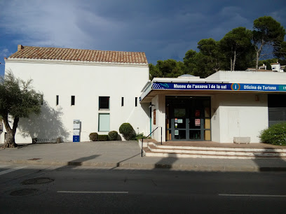 Anchovy and Salt Museum