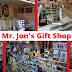 Mr Jons Gift Shop