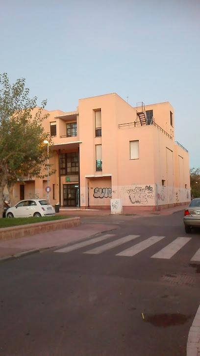 Servicio Andaluz de Salud, Agencia de colocación en Almería