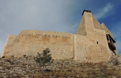 Castillo de Alcalá de la Selva