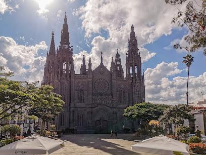 Parroquia de San Juan Bautista de Arucas