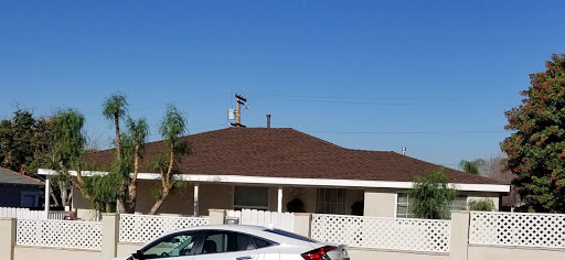 Quality Roofing in San Diego, California