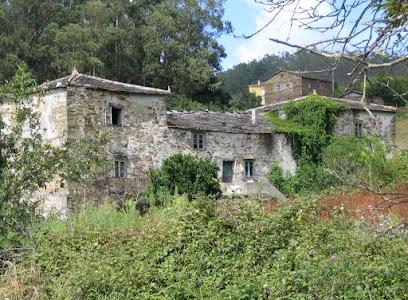 Palacio del condado de Altamira - O Pacio
