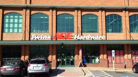 Hardware Store «Twins Ace Hardware - Fairfax», reviews and photos, 10310 Main Street, Fairfax, VA 22030, USA