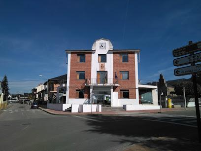 Ayuntamiento de Cubillos del Sil