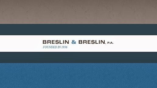 Breslin & Breslin, P.A.