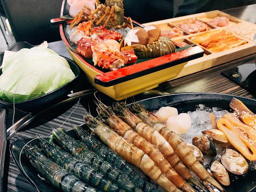 揪好客-精緻燒肉吃到飽 新竹店