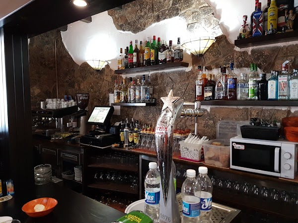 Bar Tu Casa