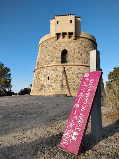 Torre de Campanitx