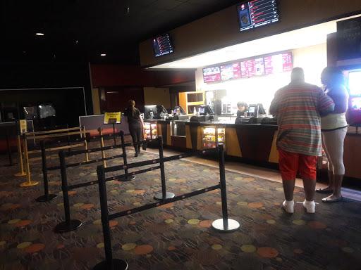 Movie Theater «AMC DINE-IN Statesboro 12», reviews and photos, 610 Brannen St, Statesboro, GA 30459, USA