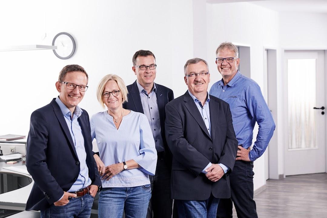 Blumrich, Bispinghoff & Partner