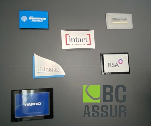 Insurance Broker BC ASSUR in Alma (QC) | LiveWay
