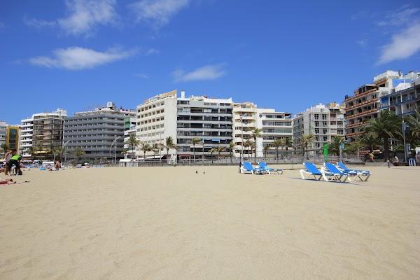 Apartamentos Don Carlos - Las Palmas de GC