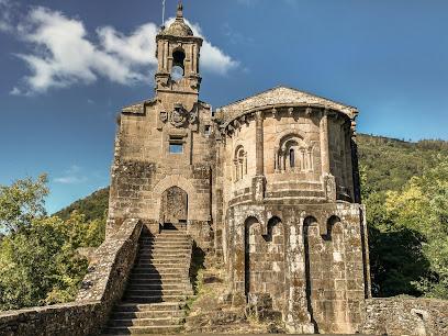 Monastery of San Xoán de Caaveiro