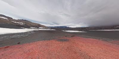 Öskjuvatnsvegur, Iceland