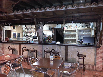 Restaurante en Ontígola