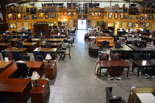 Office Furniture Store «Office Barn», reviews and photos